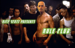 RICK SCOTT'S RULE CLUB